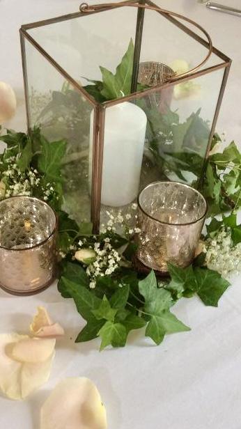 deco table mariage fleuriste Saint Cloud le Chapelin Fretz
