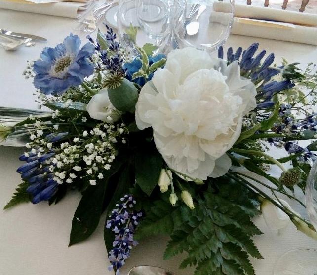 bouquet mariage fleuriste Saint Cloud le Chapelin Fretz