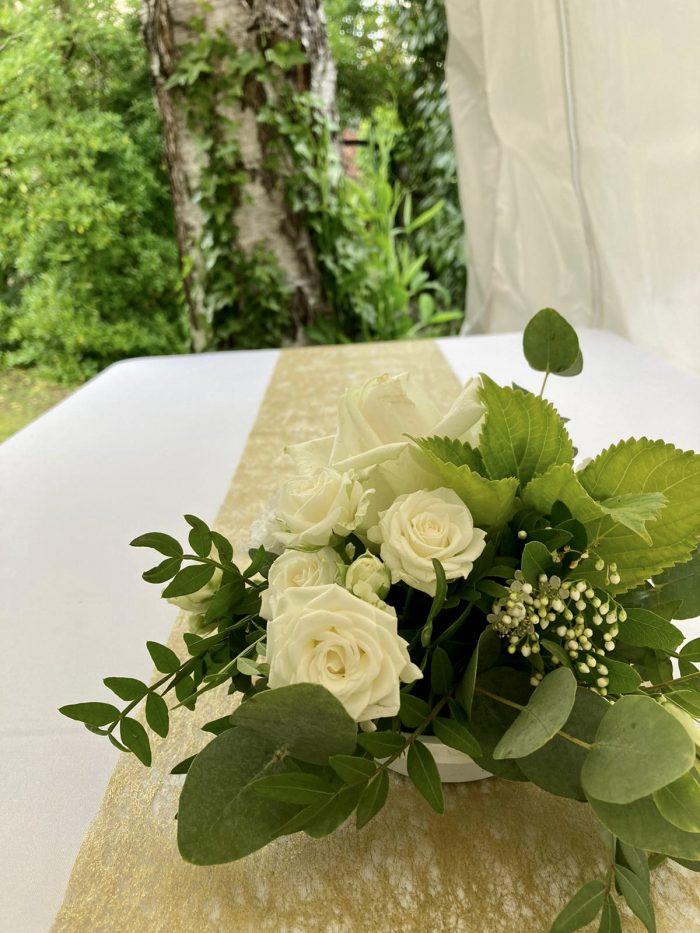 fleuriste mariage saint cloud