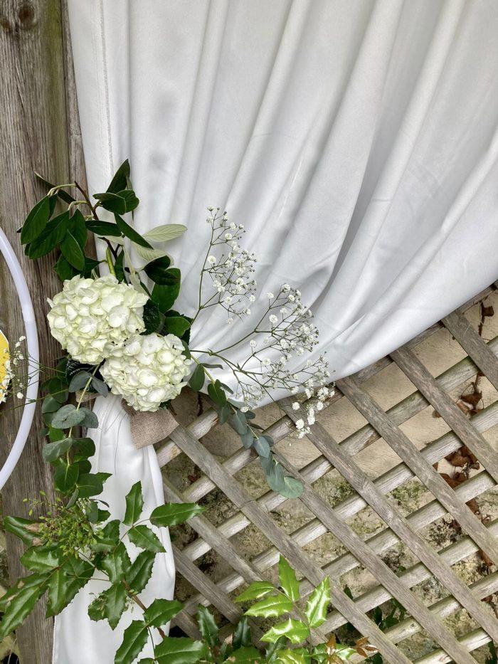 mariage saint cloud le Chapelin Fretz